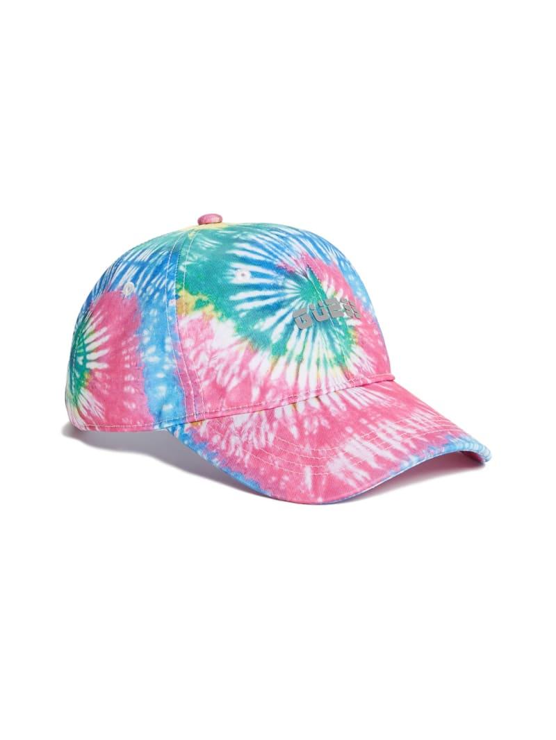 Tie-Dye Baseball Hat