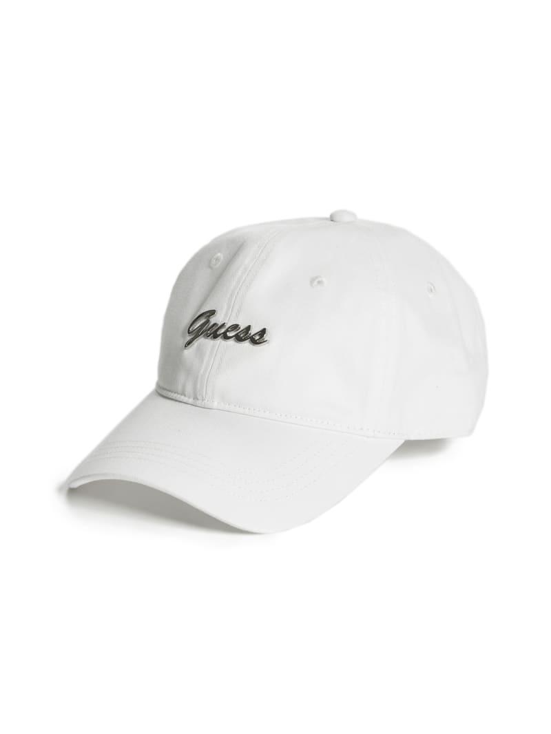 Logo Emblem Baseball Hat