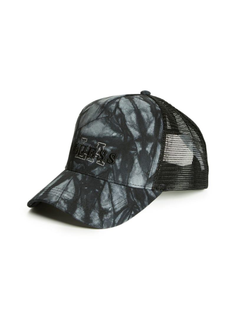 Tie-Dye Logo Trucker Hat