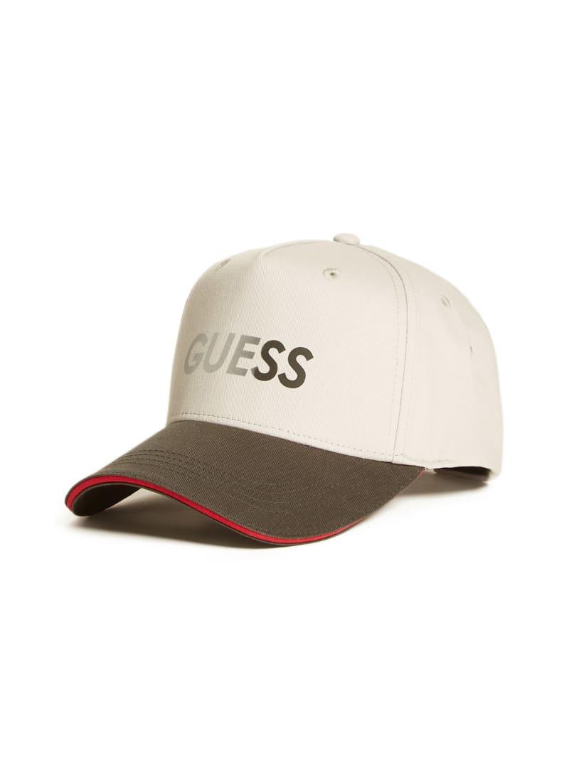 Ombre Logo Baseball Hat