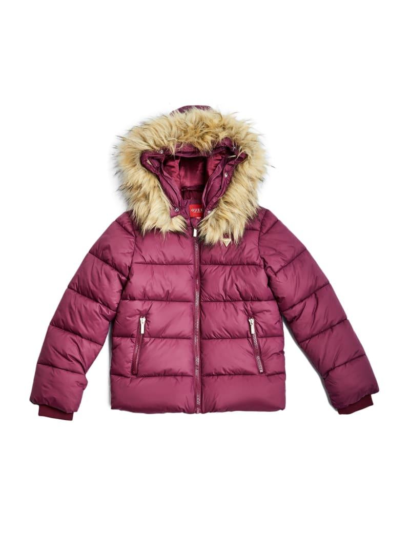 Klaudia Puffer Jacket (2-7)