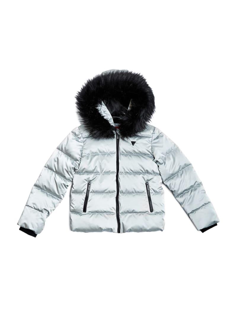 Klaudia Puffer Jacket (7-14)