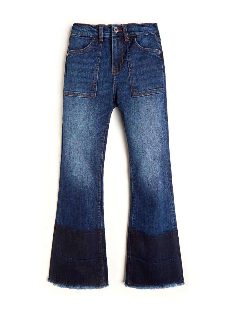 Fashion Flared Jeans (7-14)