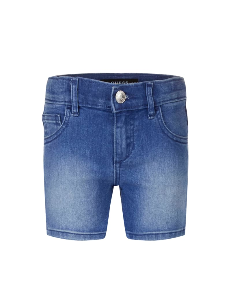 Classic Denim Shorts (7-14)