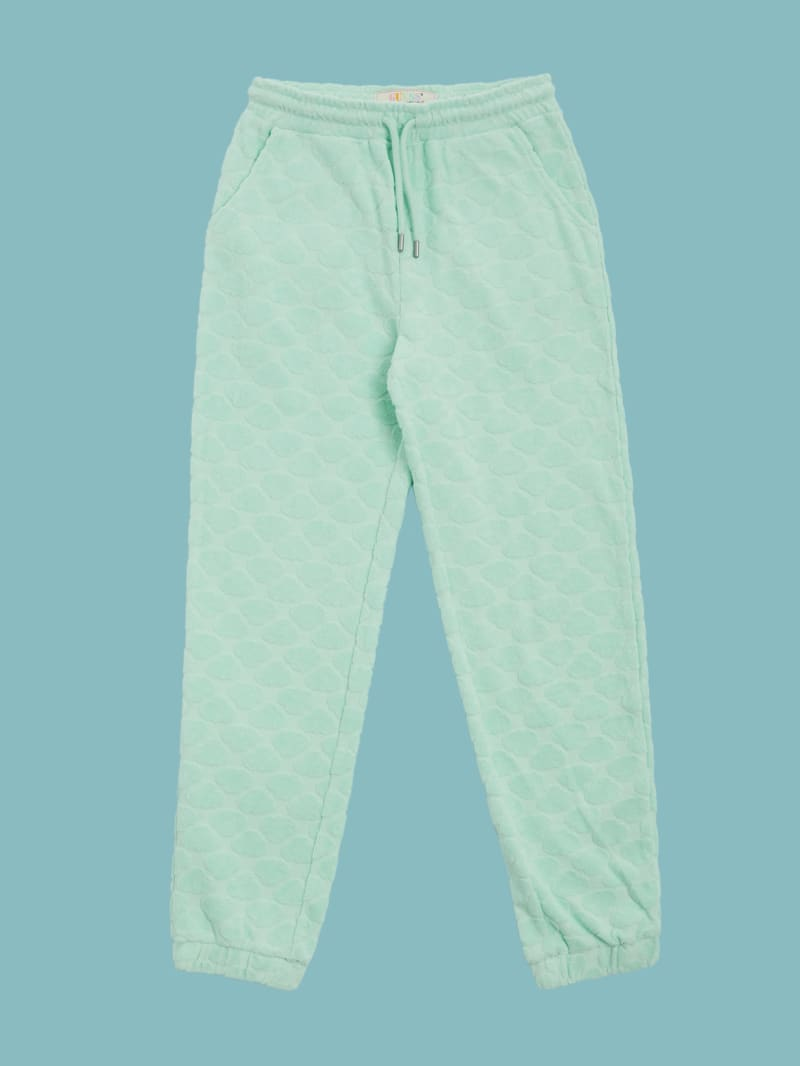 GUESS x FriendsWithYou Cloud Joggers (4-14)