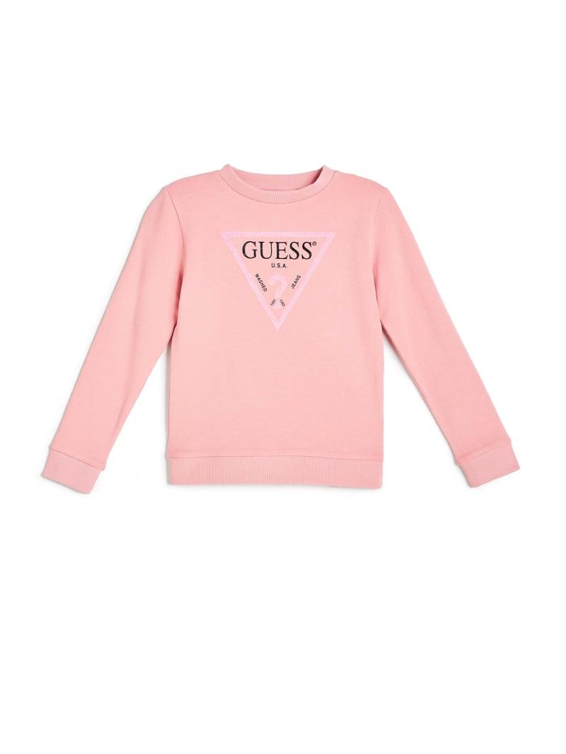 GUESS Kids Logo Sweatshirt (7-14)