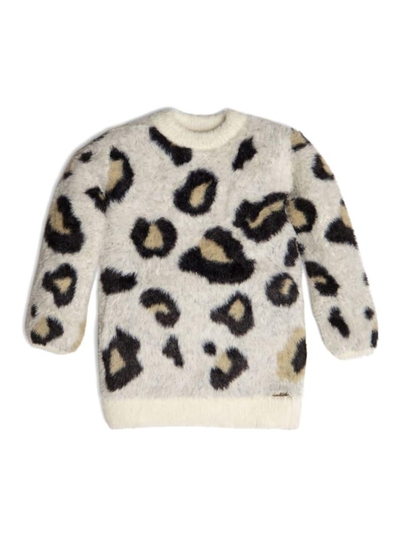 Fuzzy Sweater (7-14)
