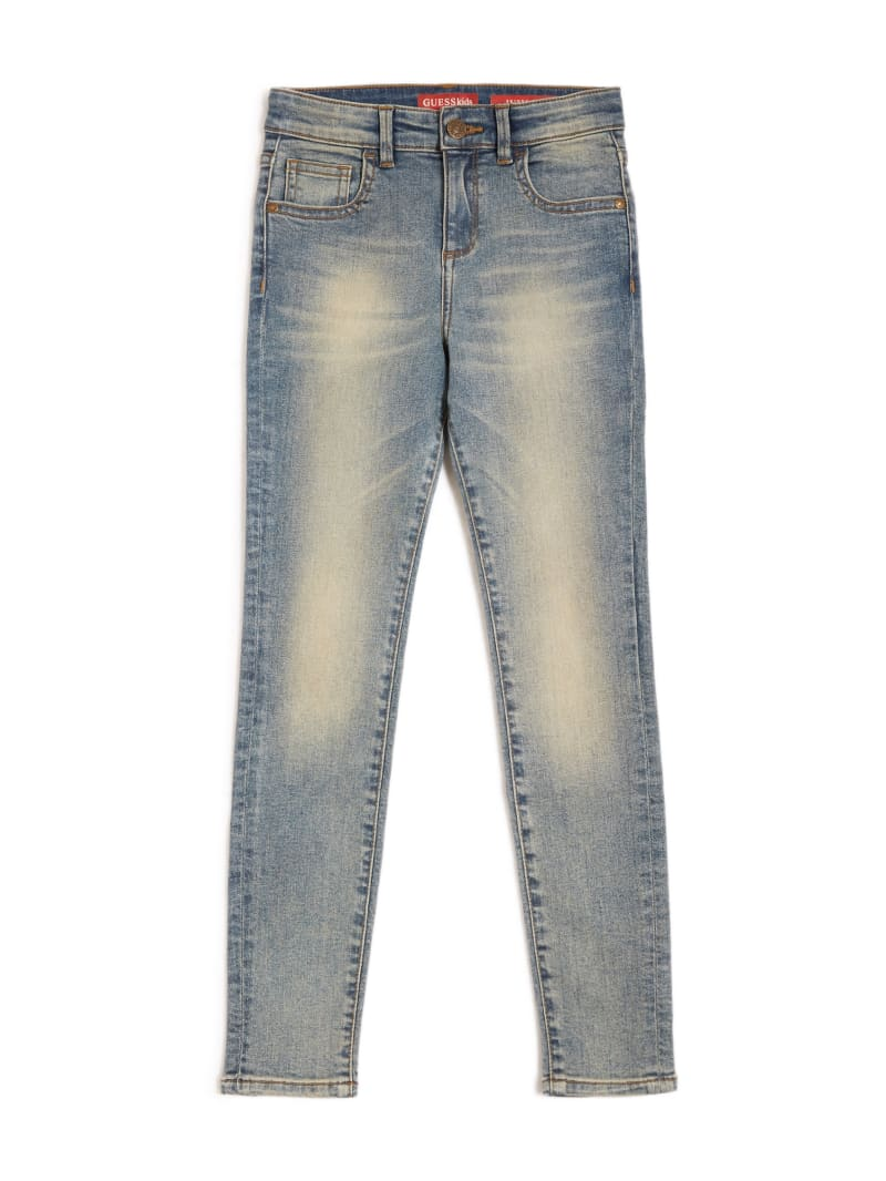Simone Skinny Jeans (7-16)