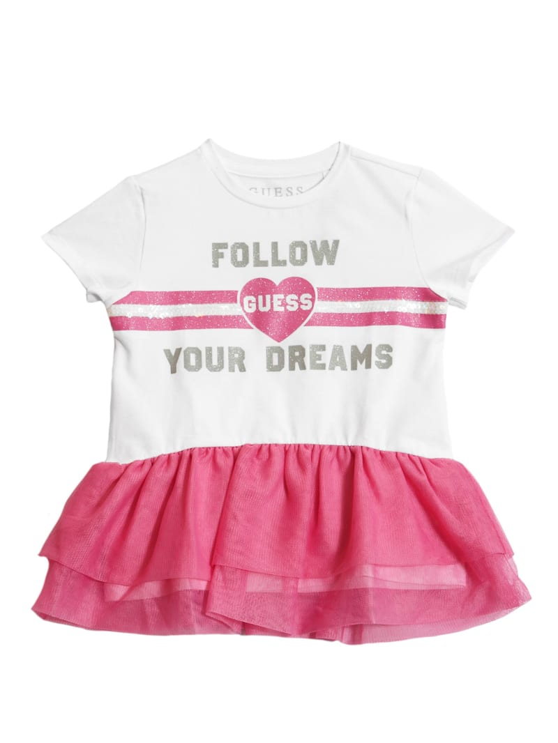 Dreams Tutu Tee (2-7)