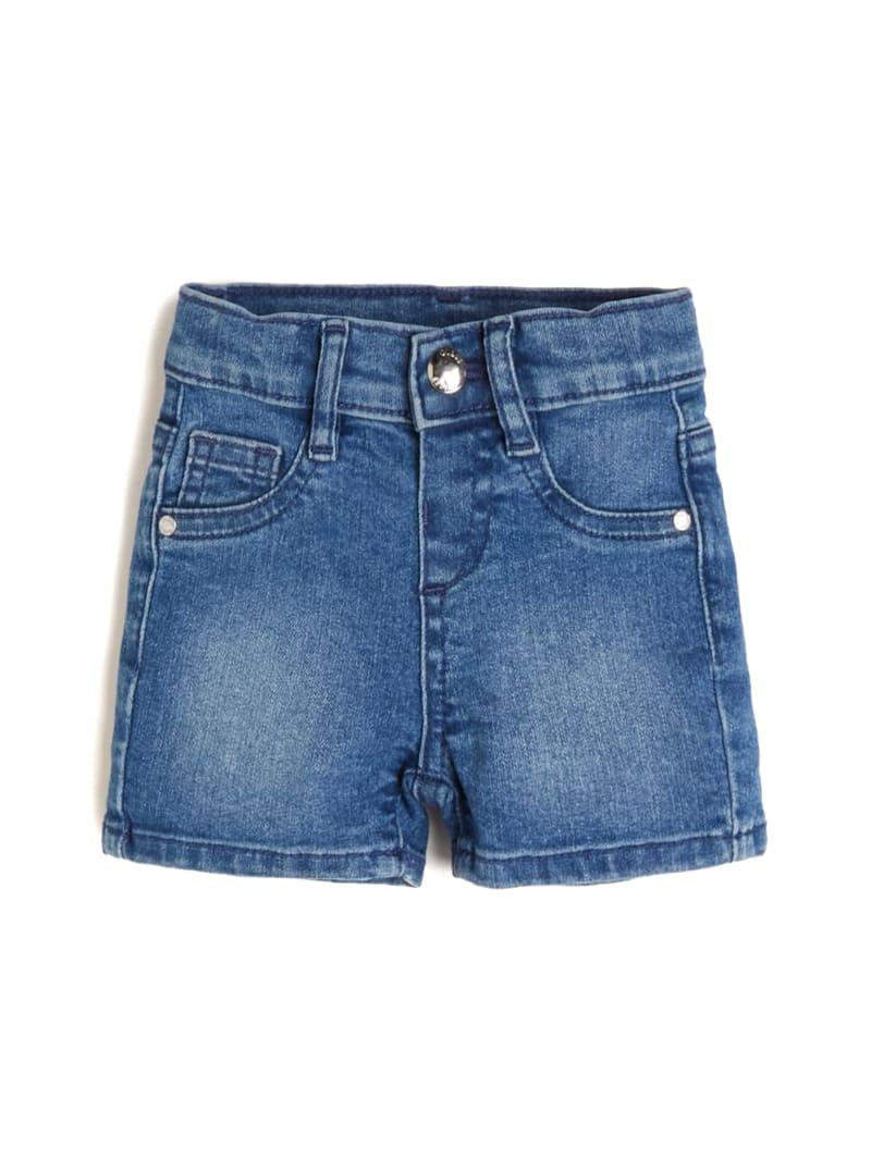 Essential Denim Shorts (2-7)