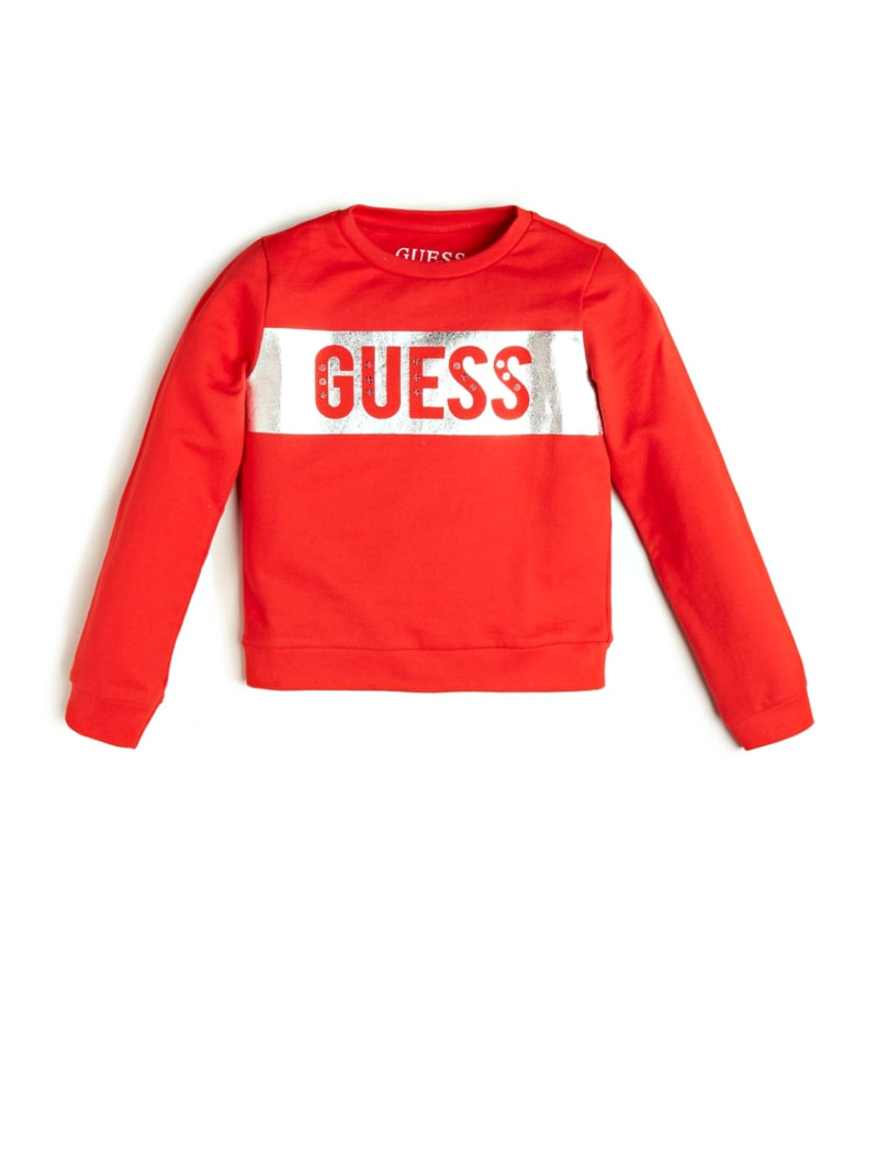 GUESS Logo Active Top (2-7)