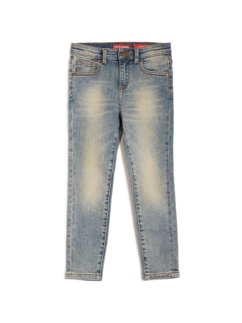 Simone Skinny Jeans (2-6)
