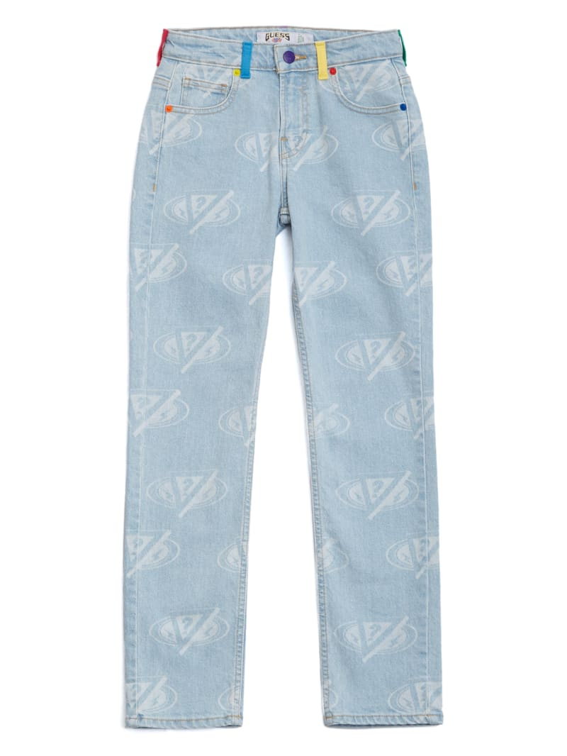 GUESS x J Balvin Kids Jeans (4-14)