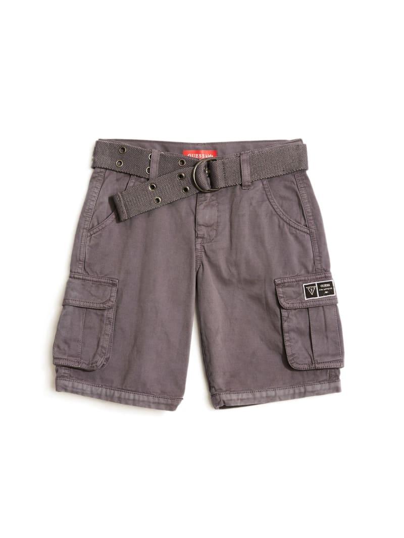 Jack Cargo Shorts (7-18)