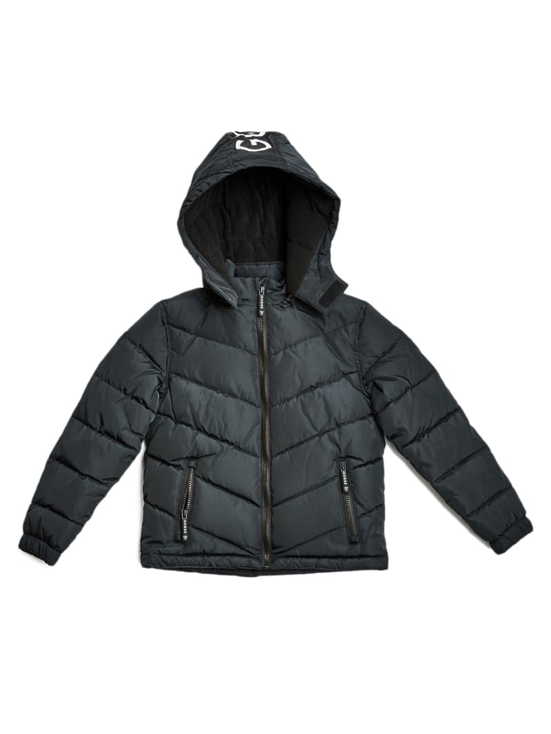 Chase Puffer Jacket (7-16)