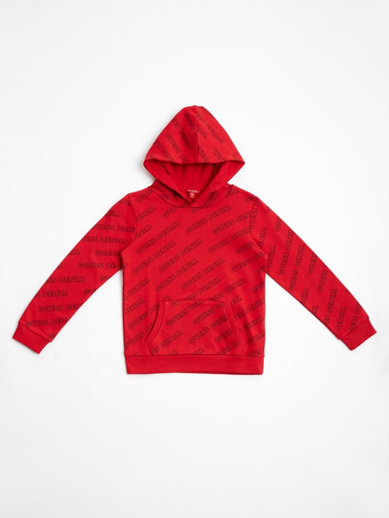 Blaine Logo Sweatshirt (7-14)