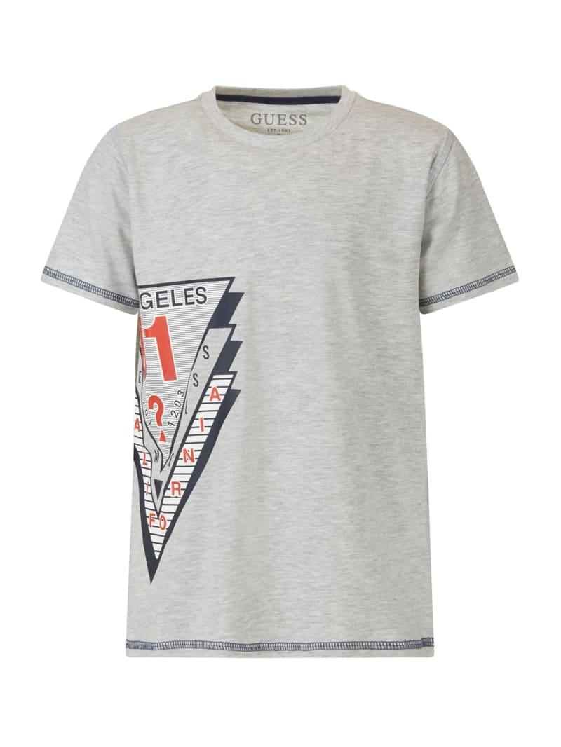 Triangle Logo Tee (7-12)