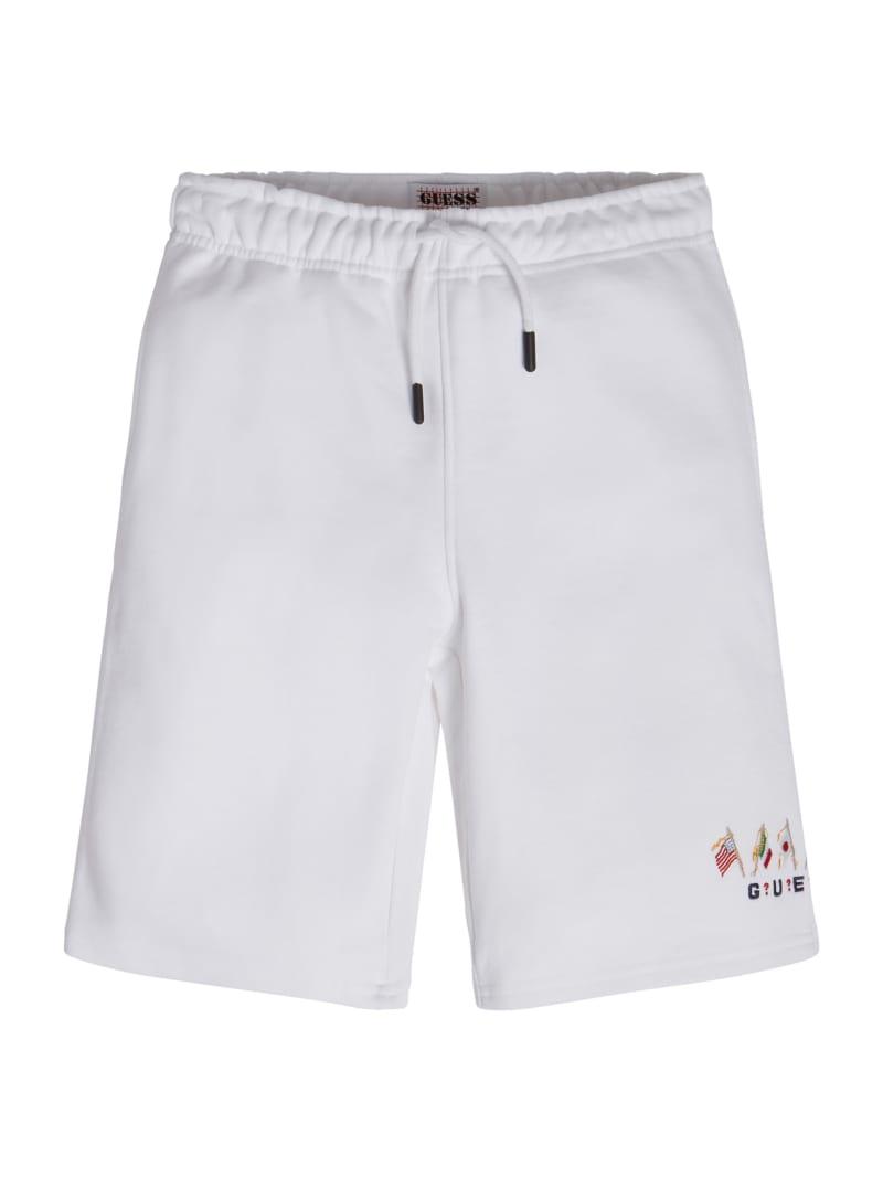 Summer Games Flag Shorts (2-14)