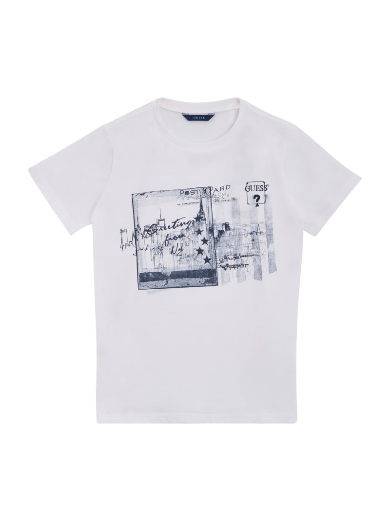 Graphic Tee (6-16Y)