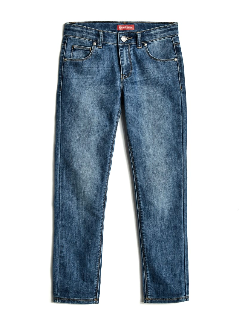 Halsted Jeans (7-18)