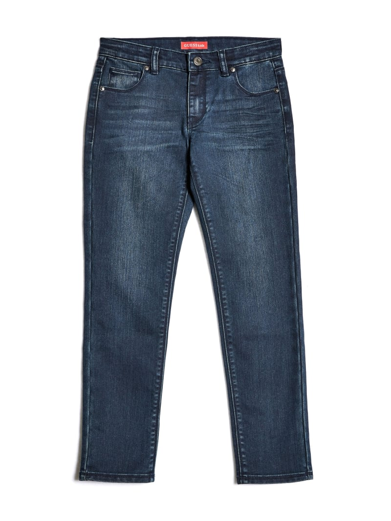 Halsted Skinny Jeans (7-18)