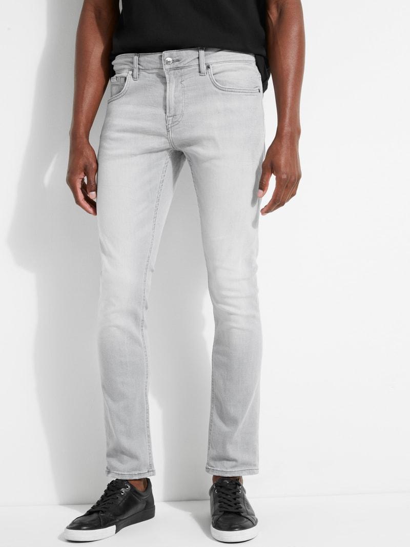GUESS Eco Elevate Miami Super Skinny Jeans