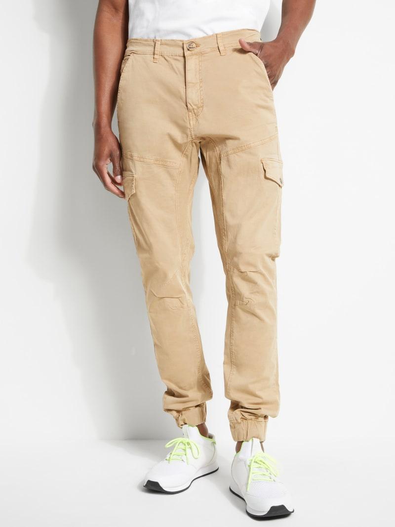 New Kombat Tapered Cargo Pants