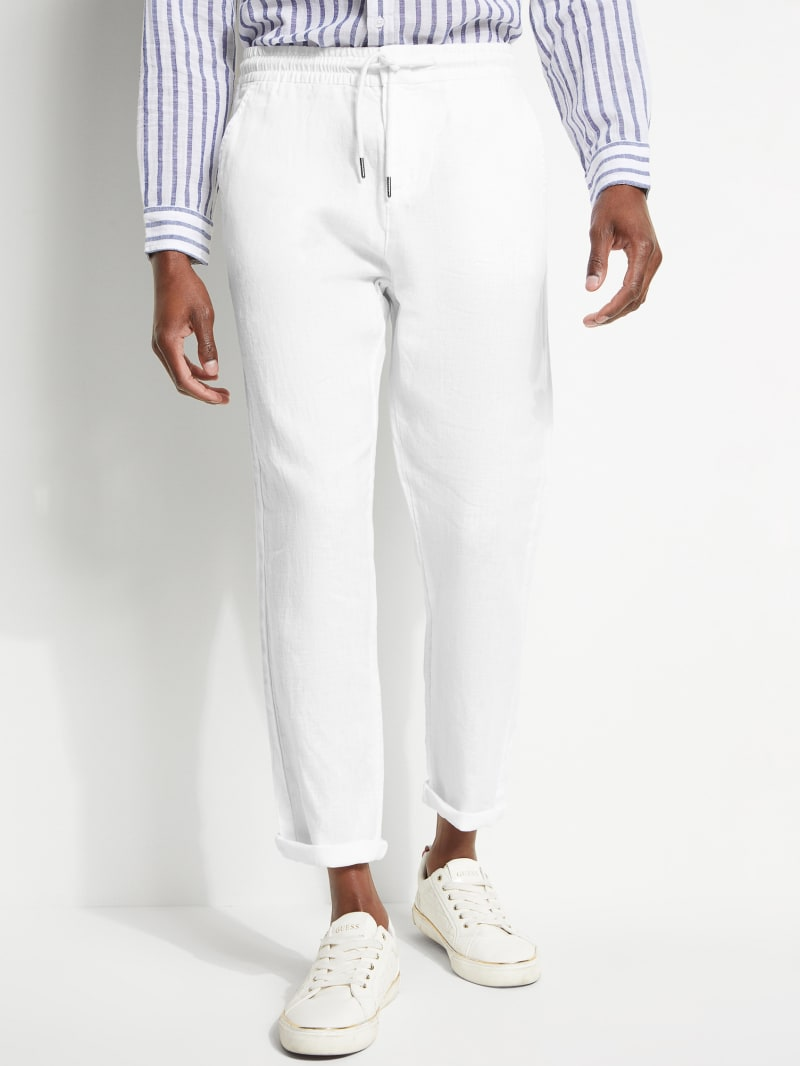 Mick Cropped Coulisse Pants