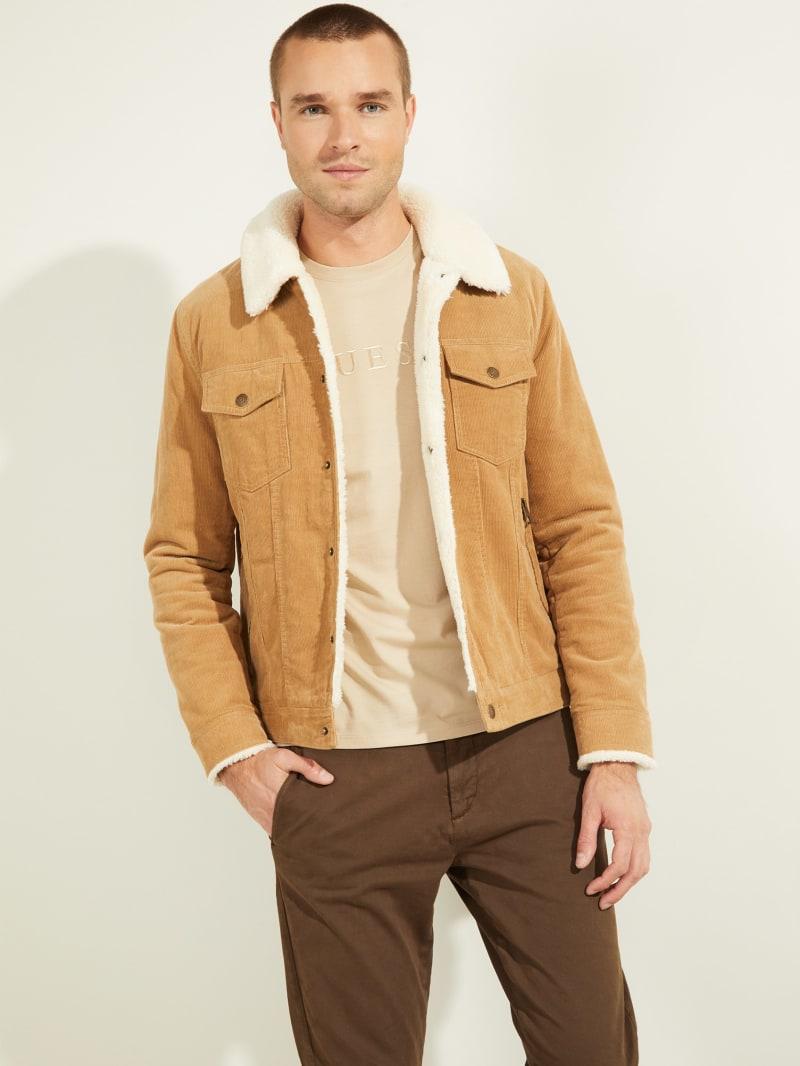 Duston Corduroy Jacket