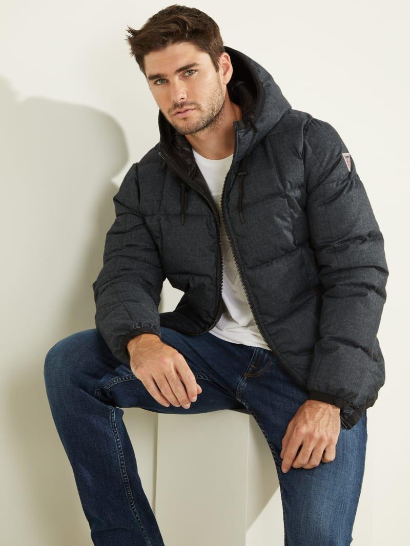 Kevin Reversible Jacket