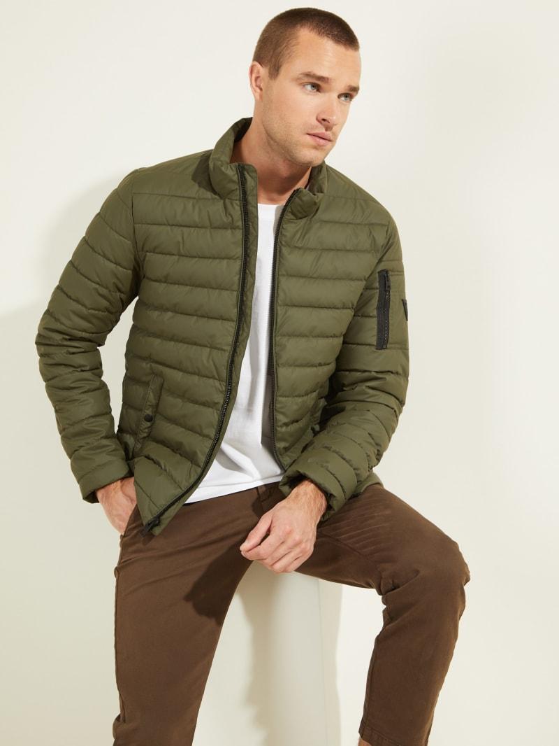 Nathan Puffer Jacket