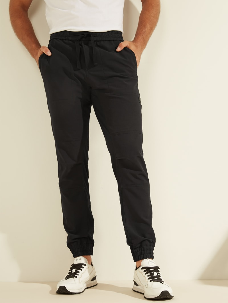 Explorer Stretch Joggers