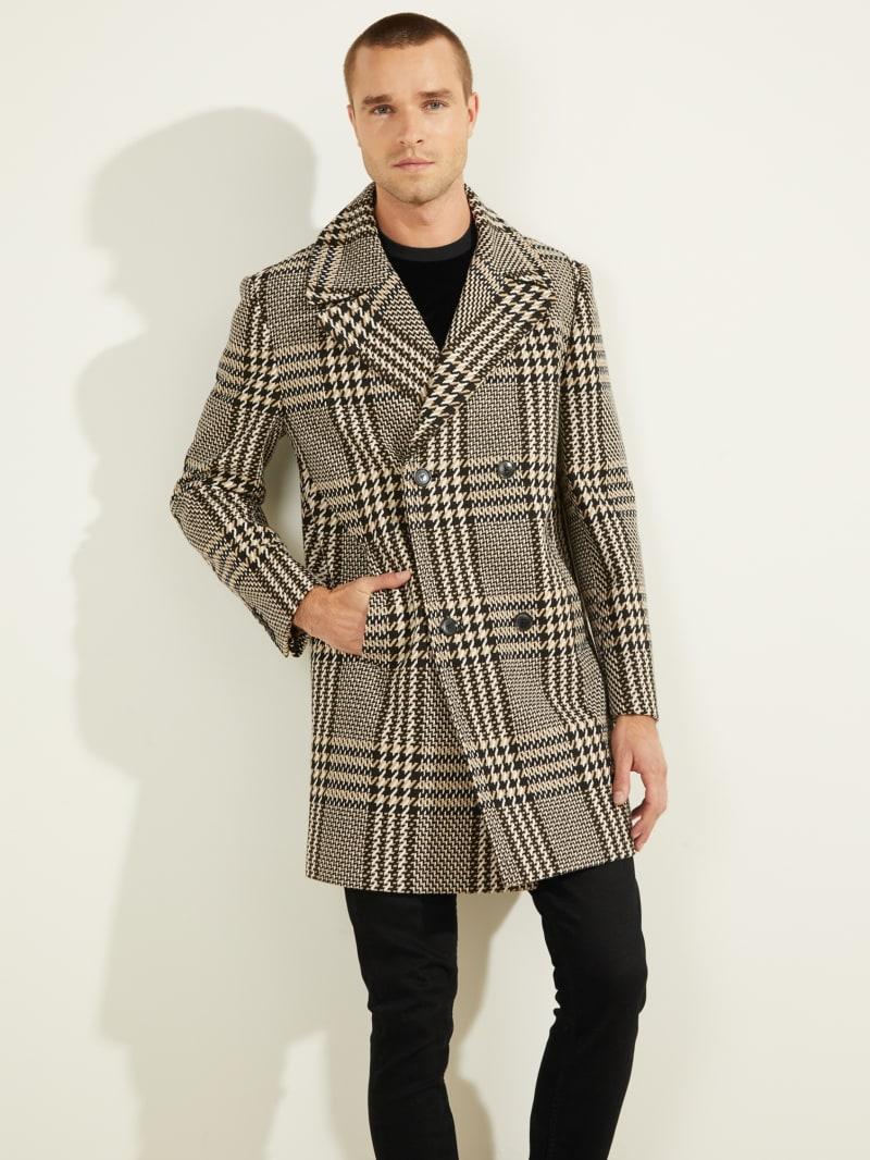 Wilson Melton Coat