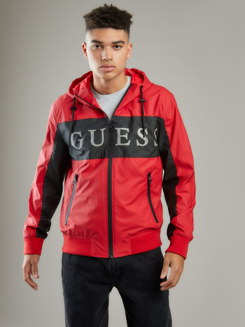 Duston Logo Jacket
