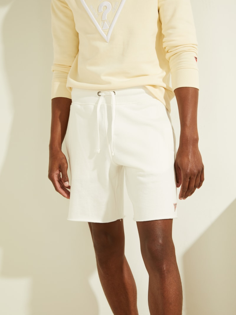 Eco Roy Fleece Shorts