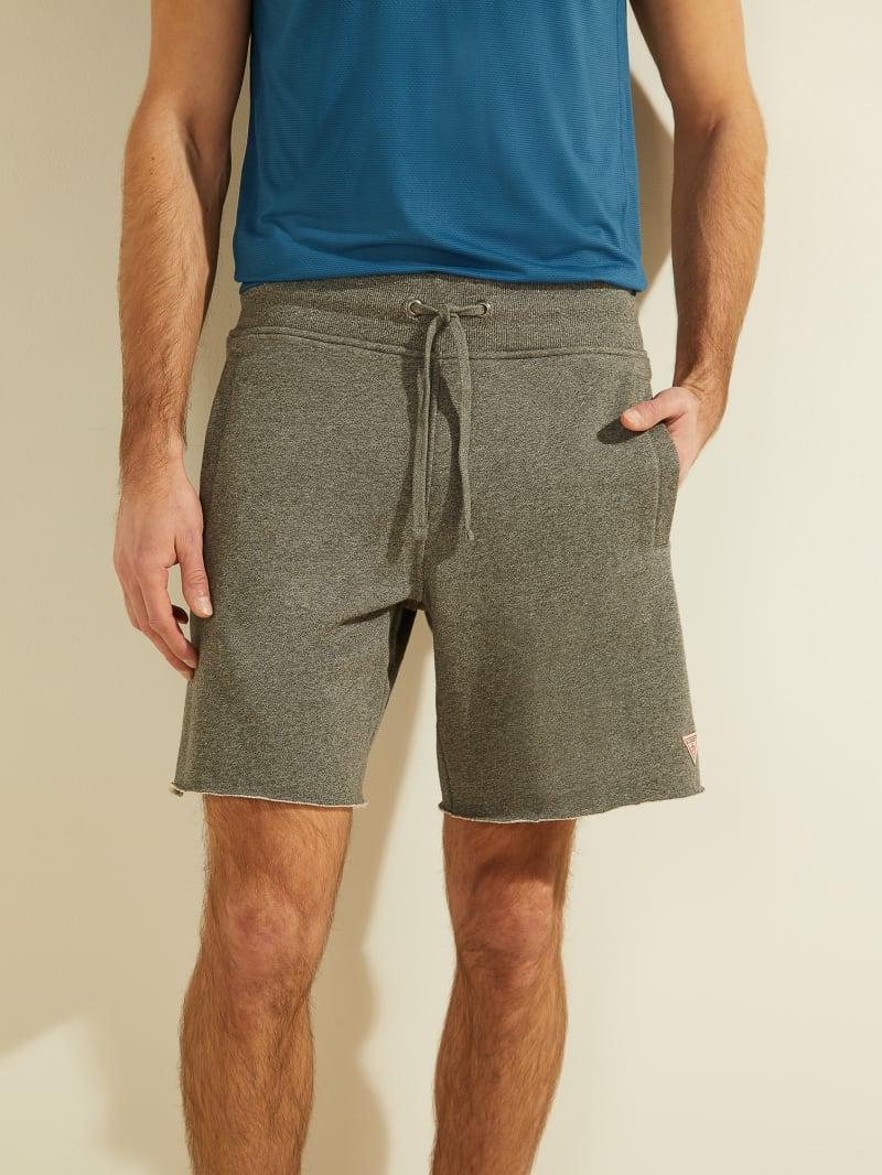 Eco Roy Fleece Shorts
