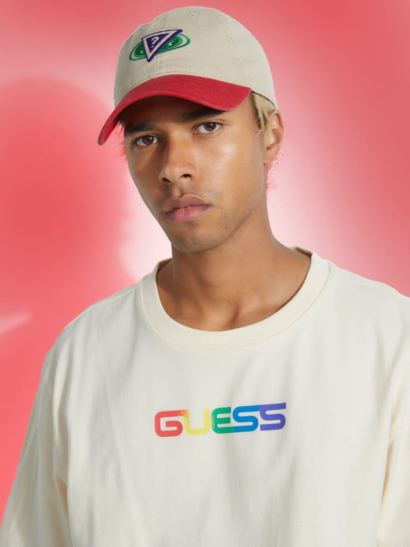 GUESS x J Balvin Dad Hat
