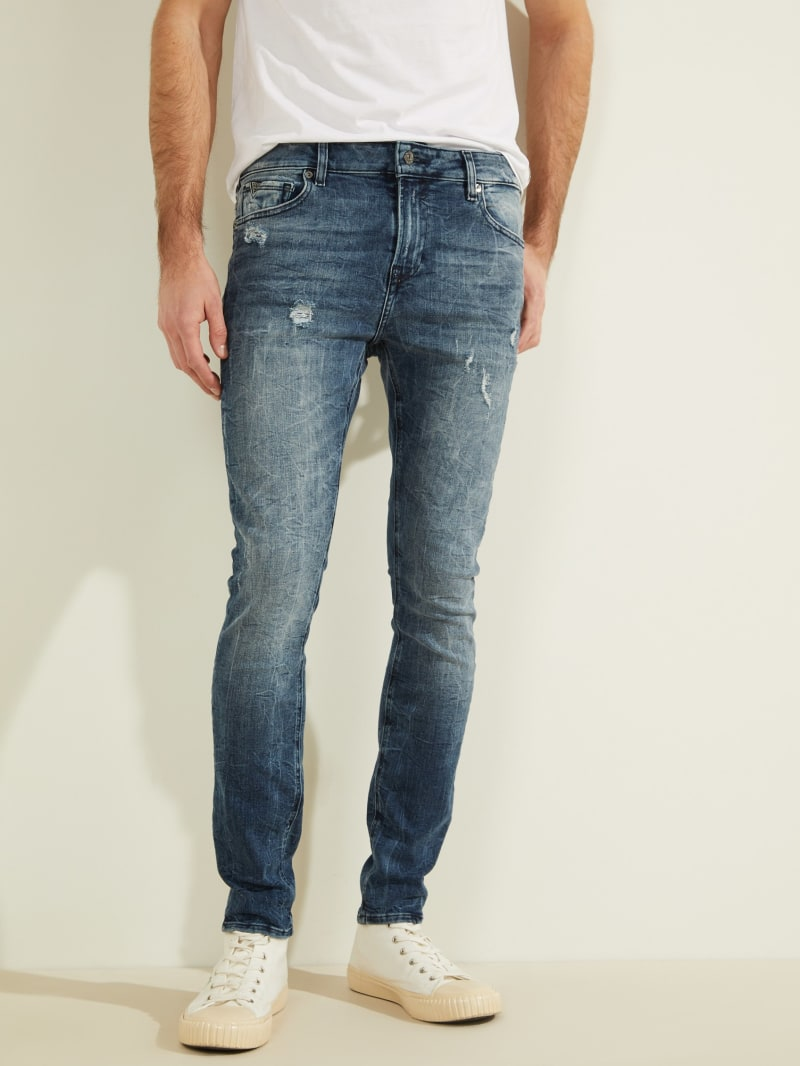 Guess Philip Jeans Uomo