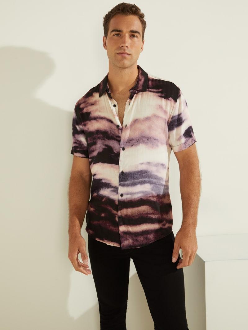 Eco Dark Sky Shirt