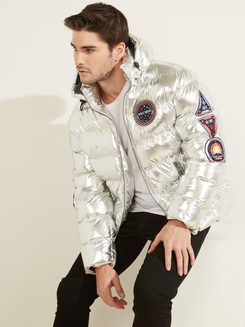 Arctic Hooded Jacket