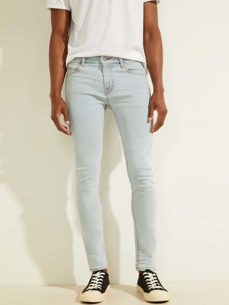 Light Super Skinny Jeans