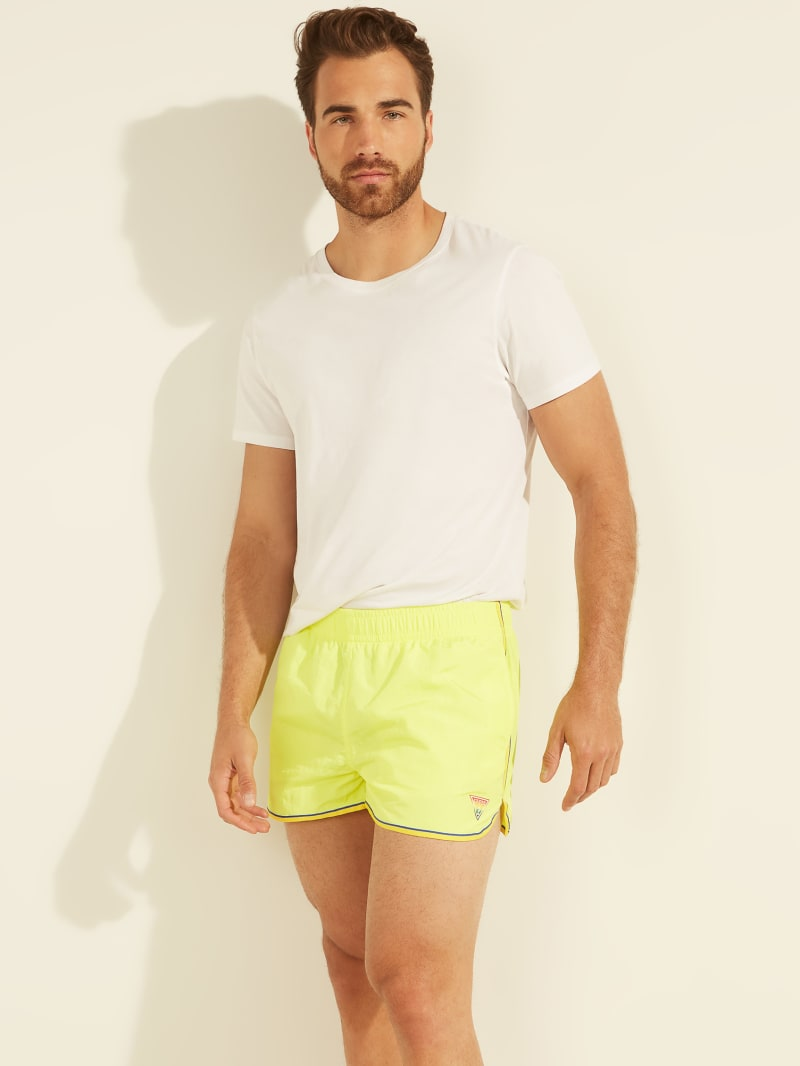 Duston Athletic Shorts