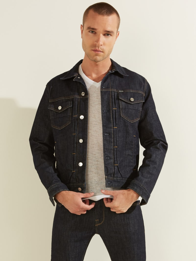 Heritage Dillon Denim Jacket