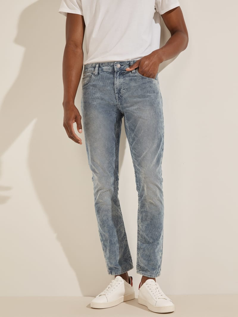 Chris Super Skinny Jeans