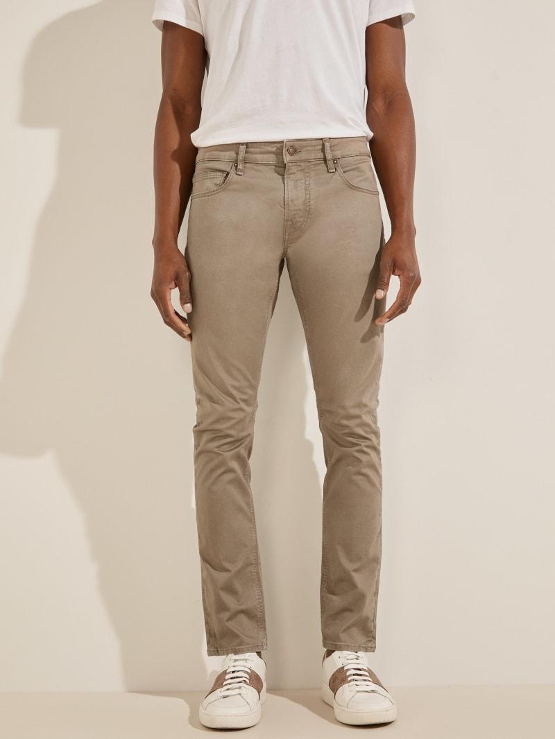 Chris Skinny Jeans