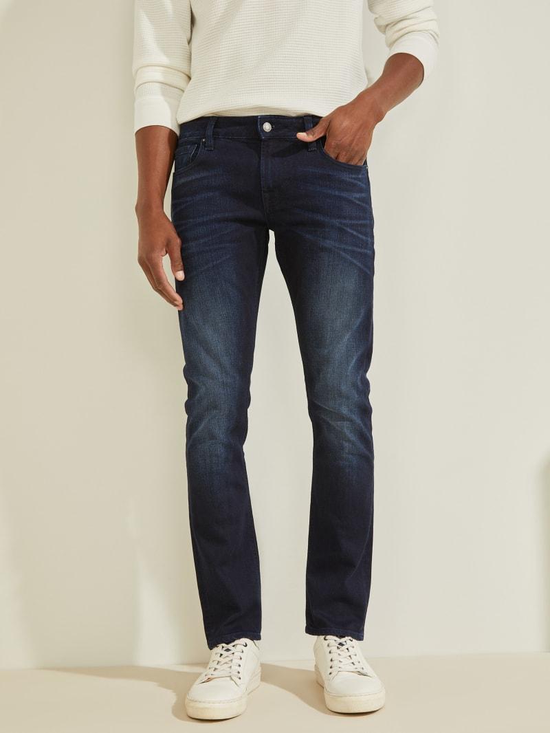 Miami Super Skinny Jeans