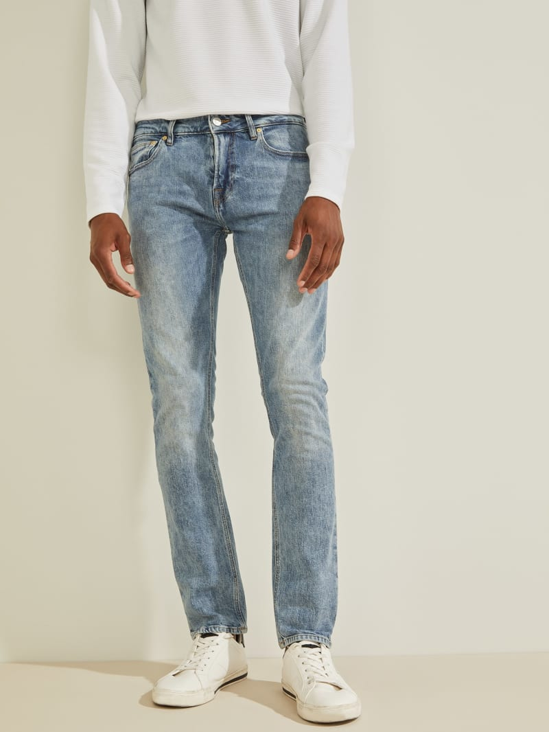 Eco Skinny Jeans