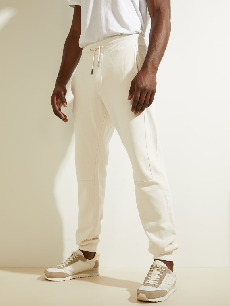 G Stamp Joggers