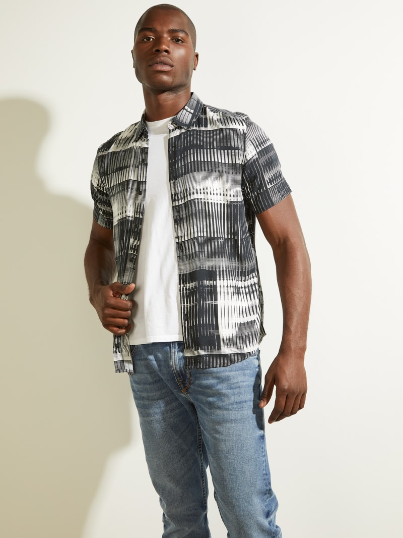 Eco Interstellar Shirt