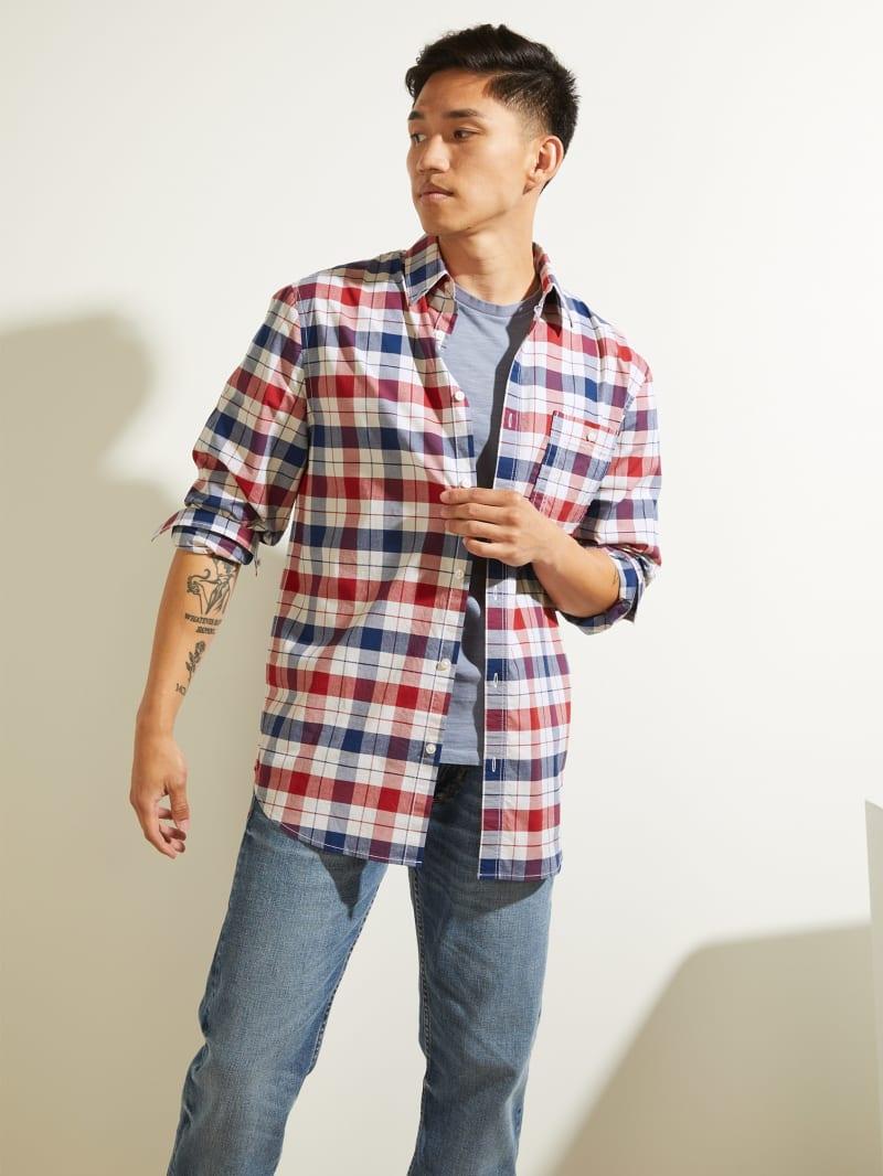Collins Long-Sleeve Shirt